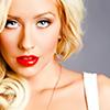 Avatares de Christina Aguilera en varios Photoshoots Av237100x100
