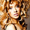 Avatares de Christina Aguilera en varios Photoshoots Av245100x100