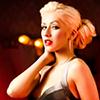 Avatares de Christina Aguilera en varios Photoshoots Av248100x100
