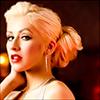 Avatares de Christina Aguilera en varios Photoshoots Av250100x100