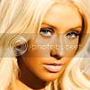 Avatares de Christina Aguilera en varios Photoshoots Av264100x100