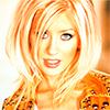 Avatares de Christina Aguilera en varios Photoshoots Av32100x100