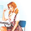 Avatares de Christina Aguilera en varios Photoshoots Av40100x100