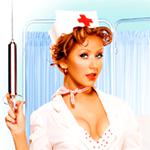 Avatares de Christina Aguilera en varios Photoshoots Av41150x150