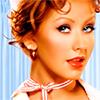 Avatares de Christina Aguilera en varios Photoshoots Av43100x100