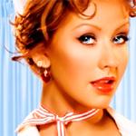 Avatares de Christina Aguilera en varios Photoshoots Av43150x150