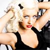 Avatares de Christina Aguilera en varios Photoshoots Av50100x100