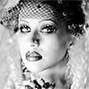Avatares de Christina Aguilera en varios Photoshoots Av51100x100