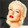 Avatares de Christina Aguilera en varios Photoshoots Av55100x100