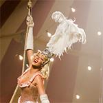 Avatares de Christina Aguilera en varios Photoshoots Av64150x150