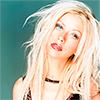 Avatares de Christina Aguilera en varios Photoshoots Av7100x100