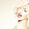 Avatares de Christina Aguilera en varios Photoshoots Av71100x100