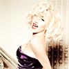 Avatares de Christina Aguilera en varios Photoshoots Av73100x100