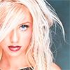 Avatares de Christina Aguilera en varios Photoshoots Av8100x100