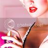 Avatares de Christina Aguilera en varios Photoshoots Av83100x100