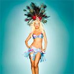 Avatares de Christina Aguilera en varios Photoshoots Av96150x150