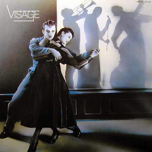 Synth-Pop oltre gli anni '80 - Pagina 2 Visage1980