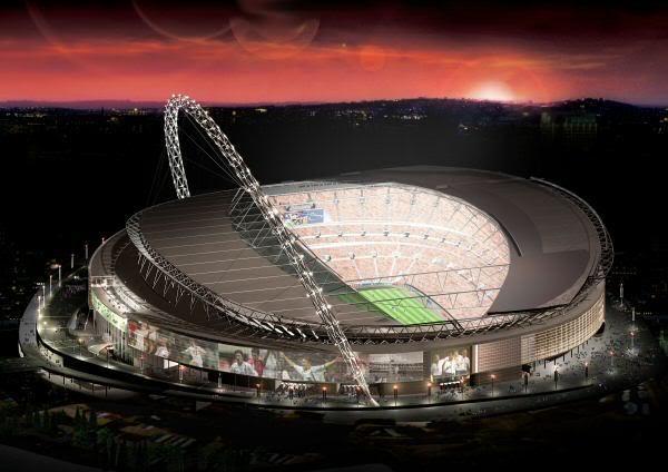 Najljepši stadioni NewWembleyStadium1