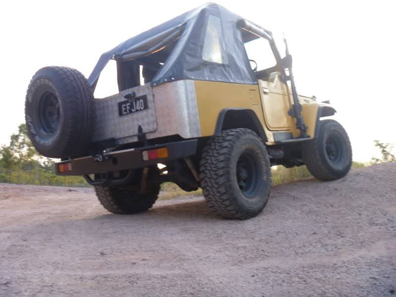 Micks FJ40 P1000144