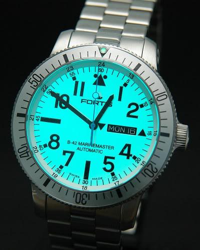 FORTIS  B-42 MarineMaster Diver.... 1403788720_3ce0d11ba3