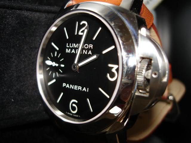 panerai - Recherche informations sur panerai 111 Photo629