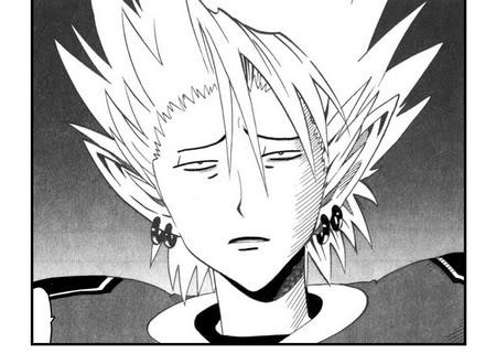 [Manga] Eyeshield 21 (shonen) 176