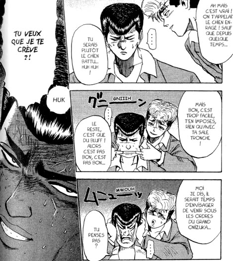 [Manga] Great Teacher Onizuka (shonen) 2-11