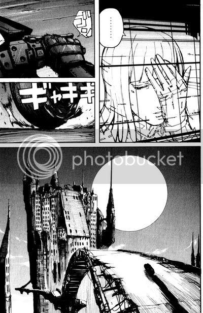 [Manga] Biomega (seinen) 5-6