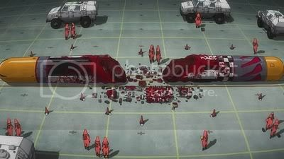 [Films] Rebuild Of Evangelion Evangelion222YouCanNotAdvance2010720pBluRayx264-WiKi-111586823-31-40