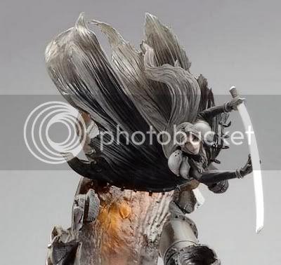 Statues & répliques (résines/polystone) Kotobukiya20Final20Fantasy20VII2-4