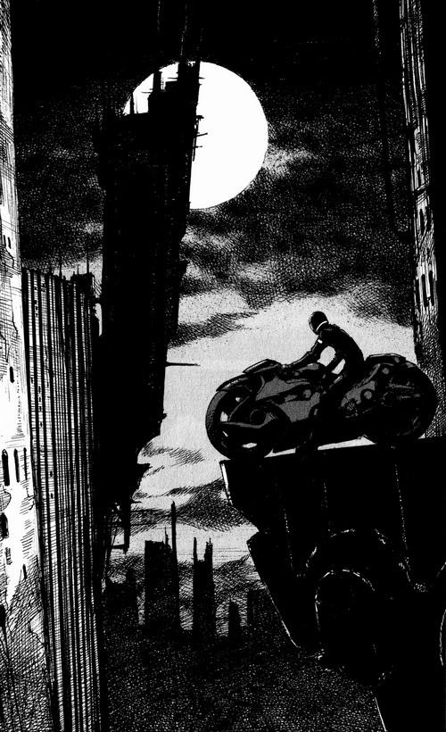 [Manga] Biomega (seinen) Biomega_3