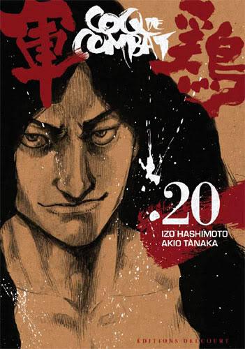 [Manga] Coq de Combat (seinen) - Page 2 Coqdecombat_20