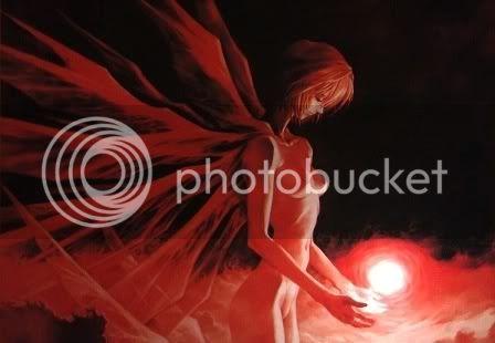 [Films] Rebuild Of Evangelion Endofevangelion