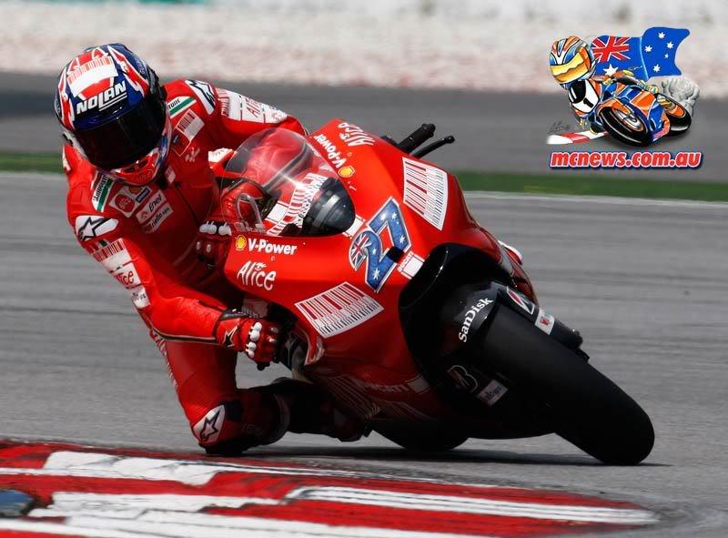 <GP> Ducati 09 Stoner_09SepT_1596_AN