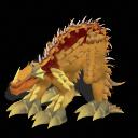 Plastosaurio mi primera creacion en Sporepedia2  Plastosaurio_zpsbd6ad044