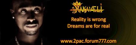2Pac Shakur Forums