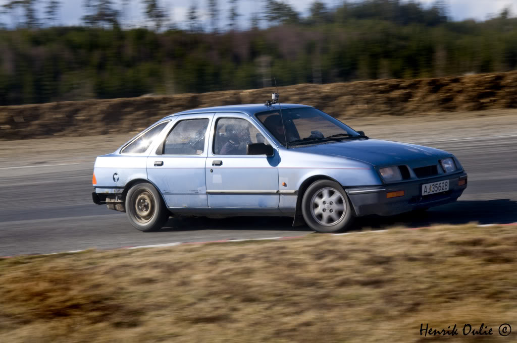 Odin-Sierra 2,8i Drifter! 4532940376_5997eb9a16_o