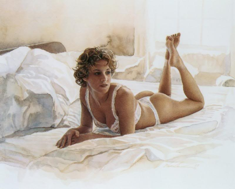 Steve Hanks SteveHanks158-WhiteLight