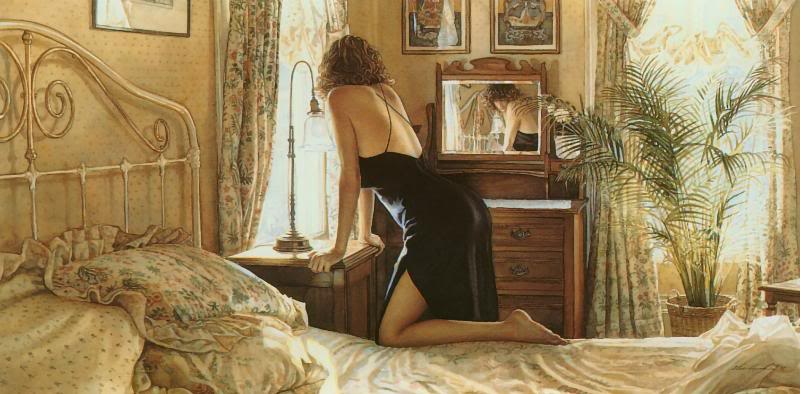 Steve Hanks SteveHanks189-AMomentForReflection