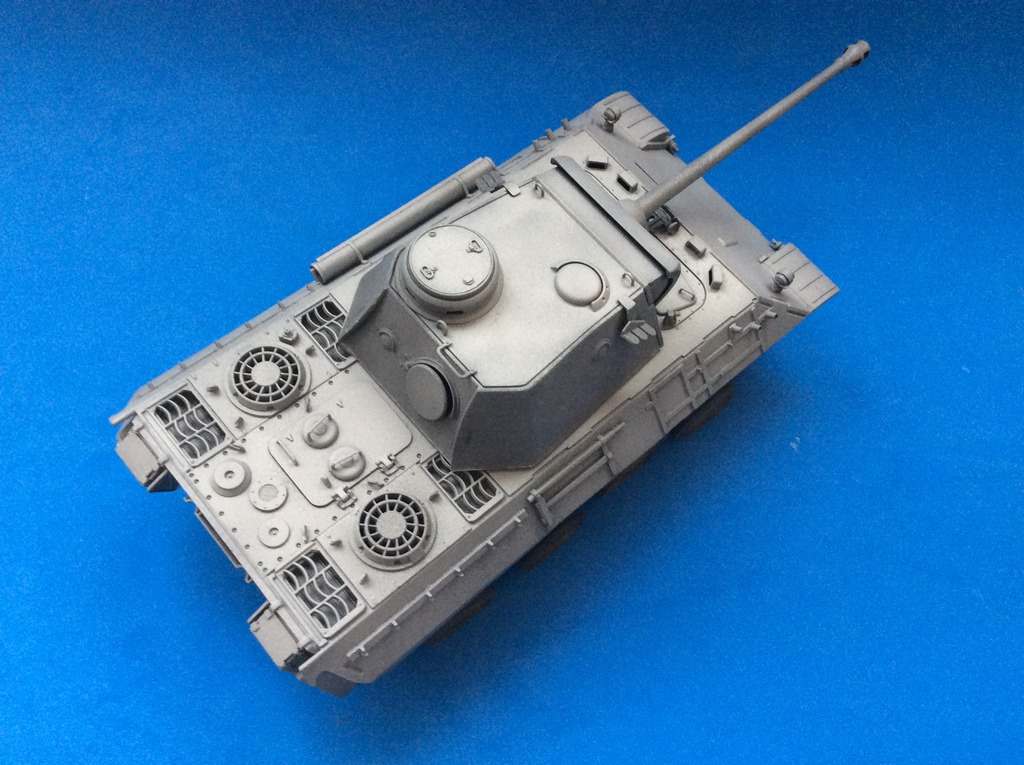 Panther Ausf. D Italeri 1/35 006_zpszx6omsld