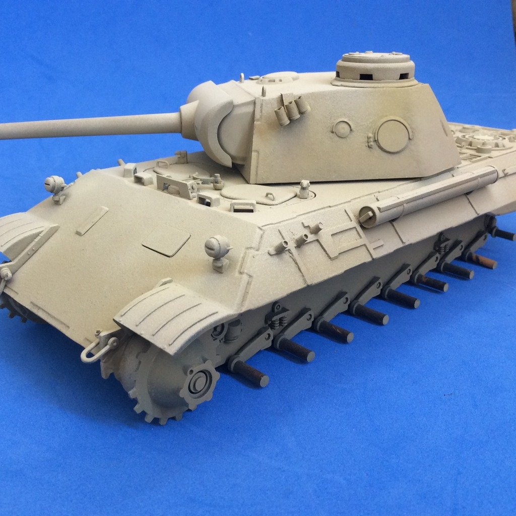 Panther Ausf. D Italeri 1/35 014_zpsirnucpgz
