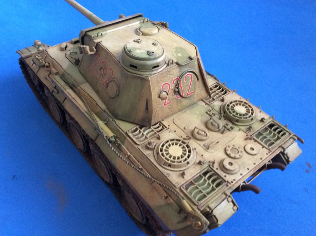 Panther Ausf. D Italeri 1/35 059_zpsix97yl11