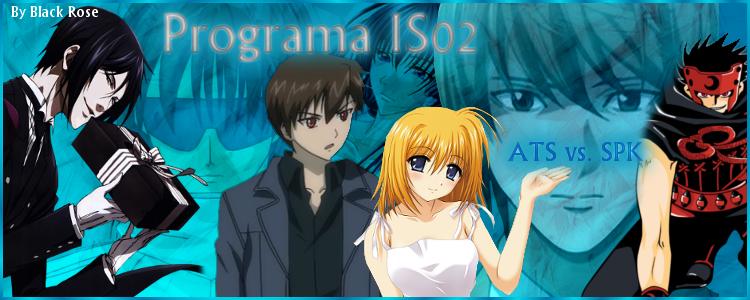 Programa IS02
