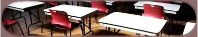 #Salones de clase.
