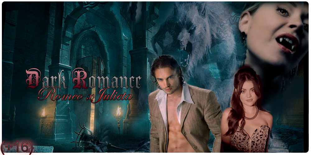 RomeoXJuliet Dark Romance