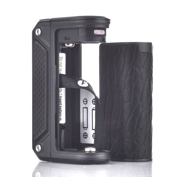 Lost Vape -  Therion 75 / 133 /166 Lostvape-therionblk_1024x1024_zpsww1a1rke