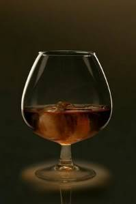 Menú Brandy