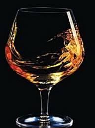 Menú Cognac