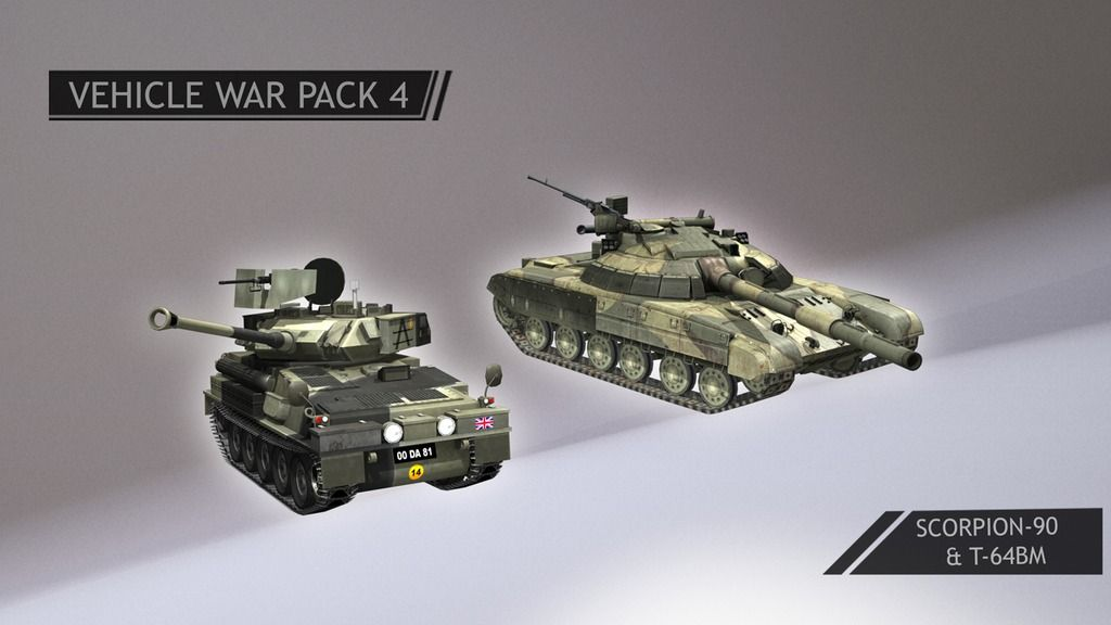 Vehicle War Pack 4 VehicleWarPack_4_Promo_A_1