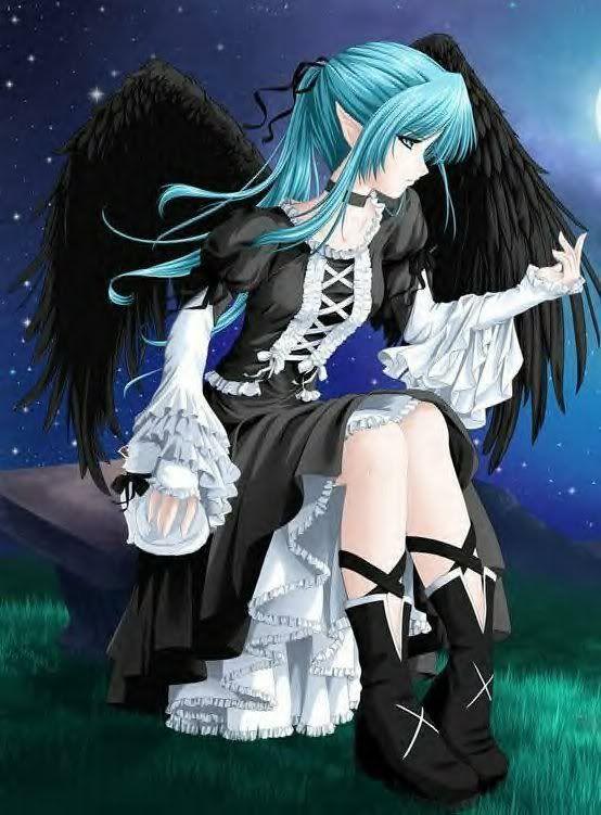 Hana - völlig neu DarkAngel111